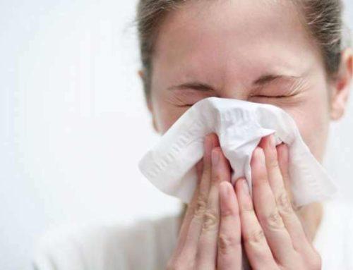 A Holistic Look at Seasonal Allergies